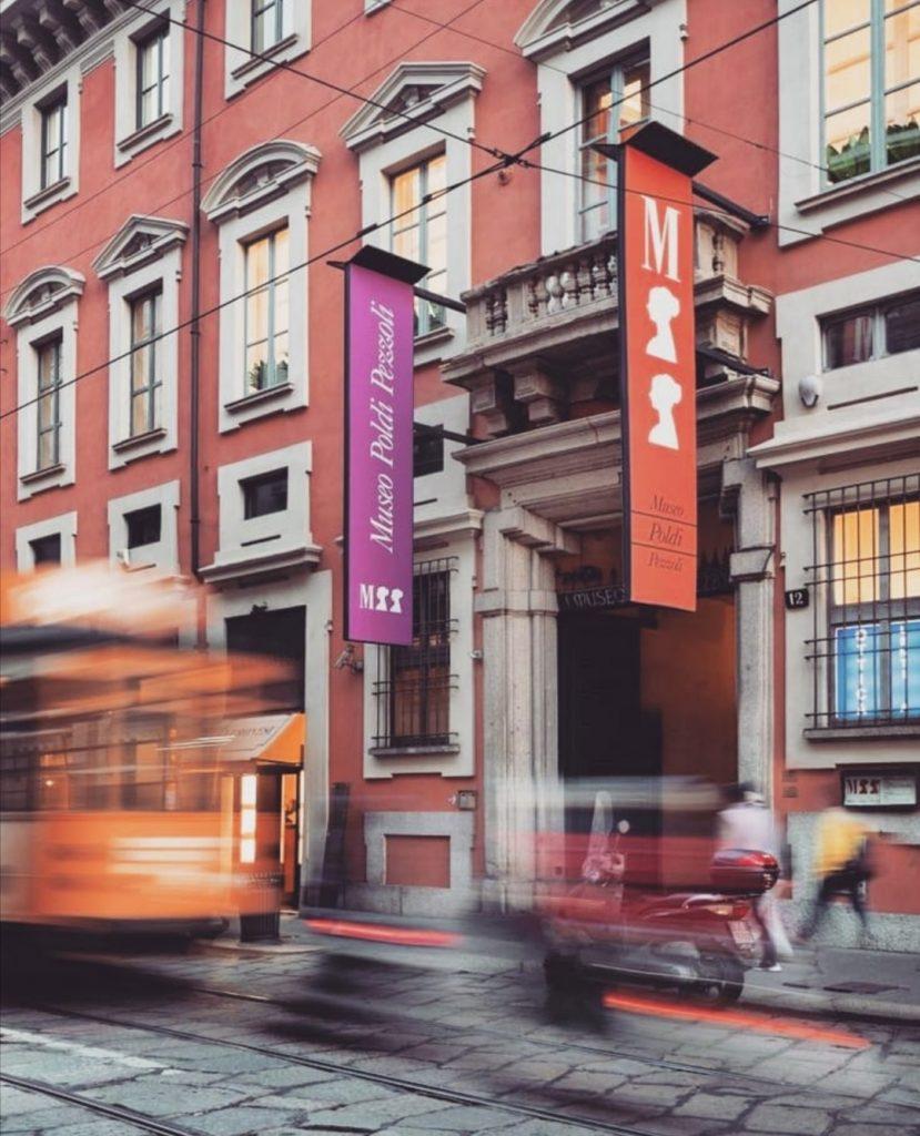 Circuito Case Museo Milano